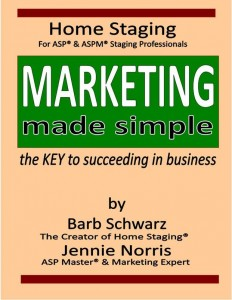 Marketing Made Simple Cover - green