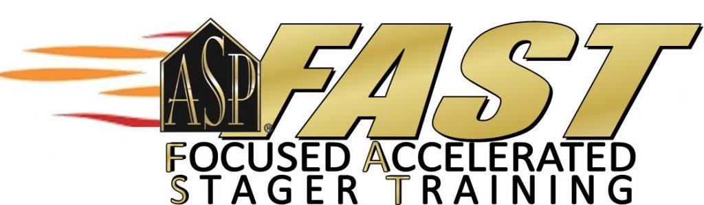 Fast Logo 4