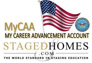 MyCAA Logo