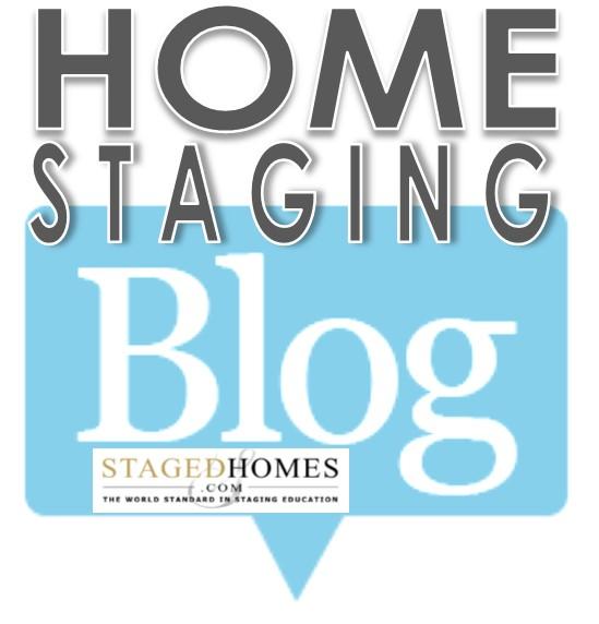 Home Staging Blog logo | Home Staging Blog