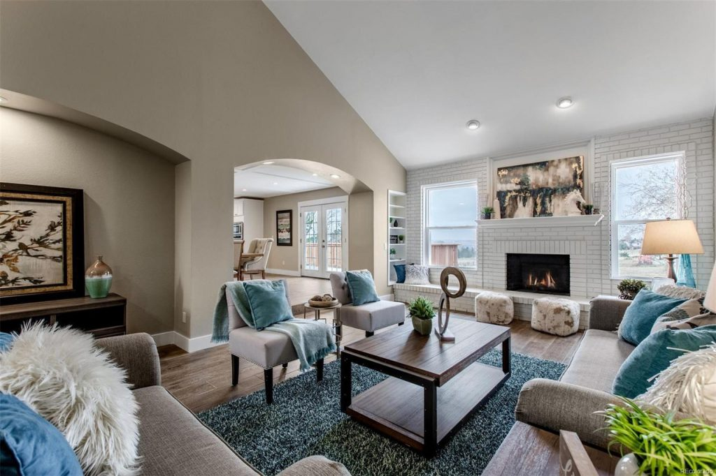 enchanting home staging small living rooms   Luxurious Upgrades for Your Living Room - StagedHomes.com