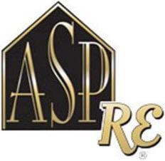 ASP Real Estate Logo