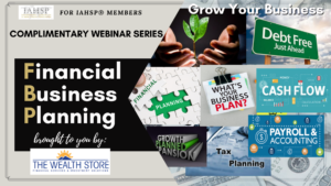 Financial Business Planning