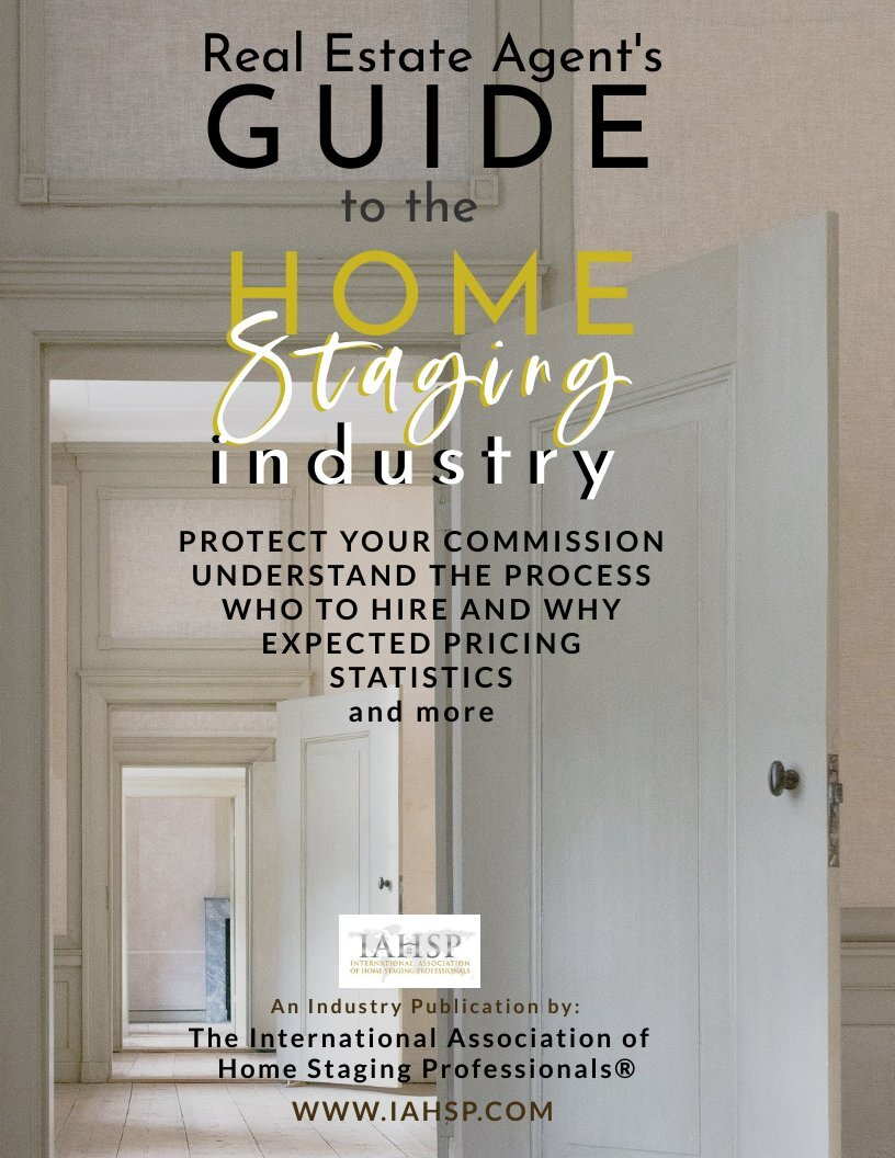 RE Guide to Home Staging Industry